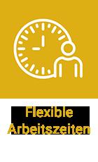 Benefit flexible Arbeitszeiten