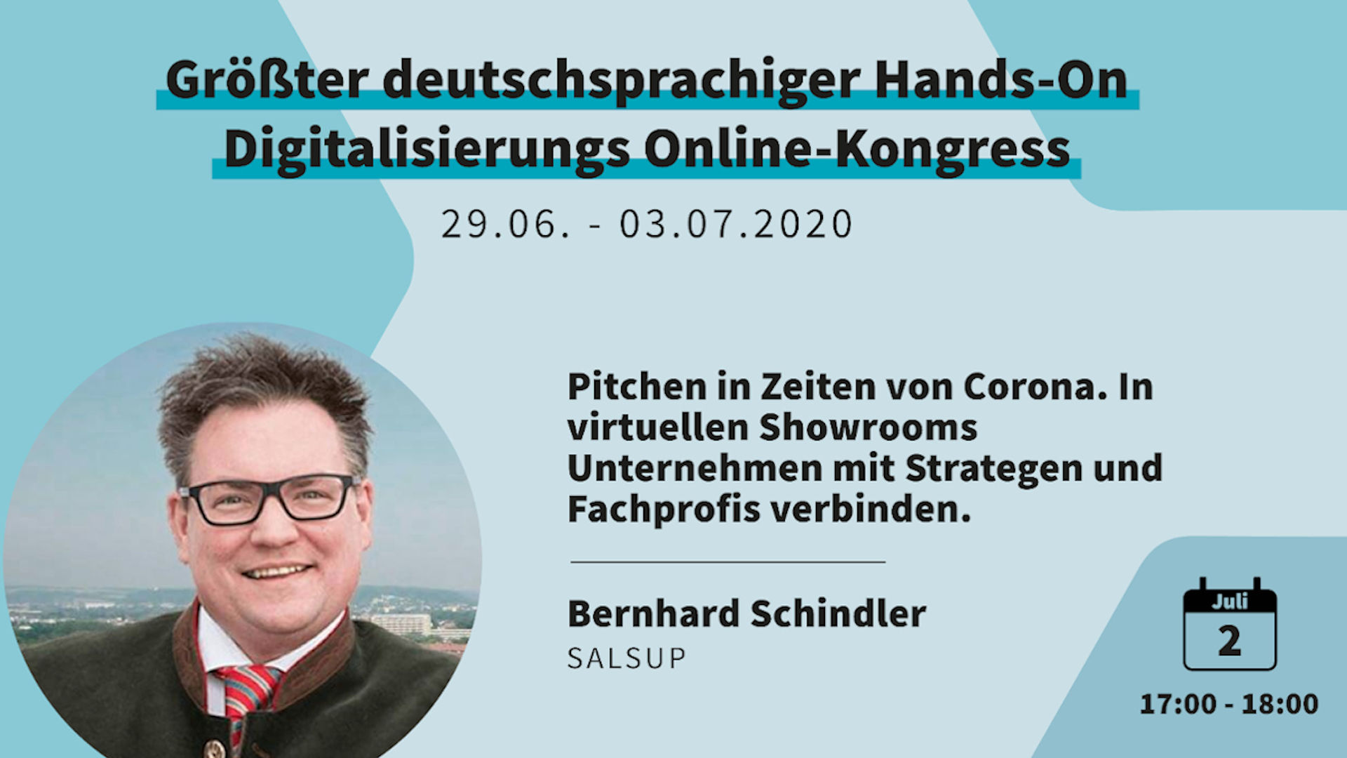 Digitalisierungswoche-Bernhard-Schindler