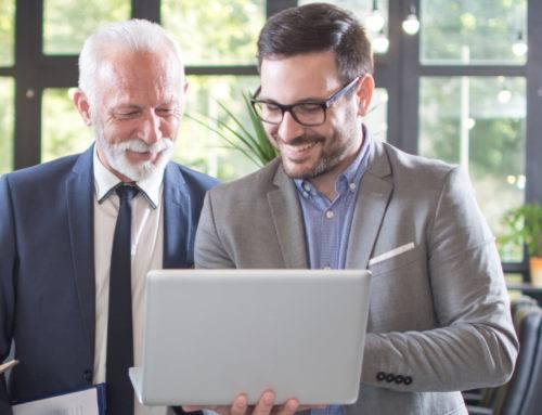 Reverse Mentoring – ein Mentor muss nicht älter sein