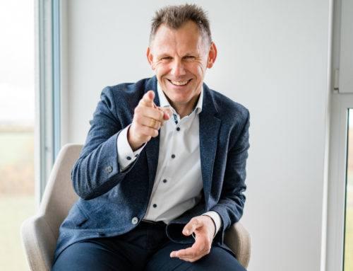 Gerold Wolfarth – Unternehmer, Mentor und Investor