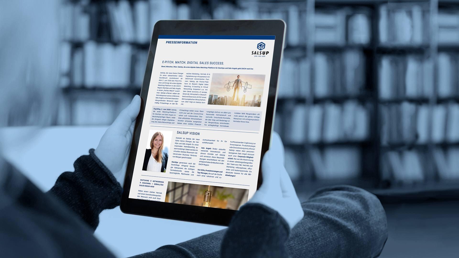 salsup-presse-und-news