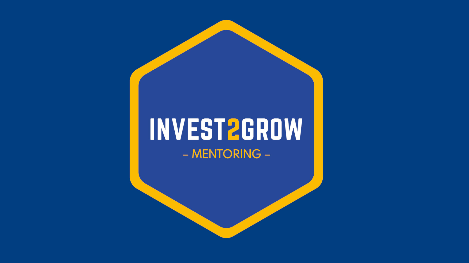 Invest2Grow-startup-mentoring