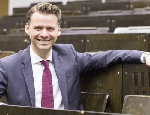Prof. Dr. Thomas Kollmann: Startups & Mittelstand