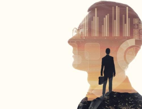 Motivation und Mindset – Vertrieb beginnt im Kopf