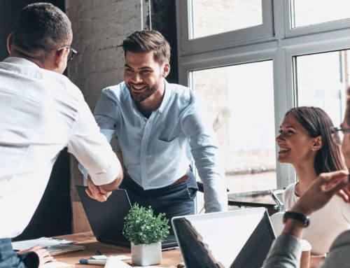 5 Schritte für erfolgreiche Kooperationen von Mittelstand & StartUps